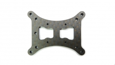 Gatehunter SLS 5 Bottom Plate