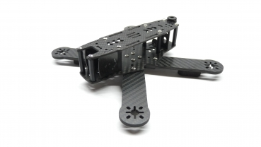 Mini X-Quad Rave 210