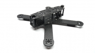 Mini X-Quad Rave 240