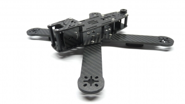 Mini X-Quad Rave 240 LR
