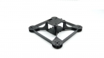 "Whoopitinum 2,5"" Micro Brushless Vertical Frame"