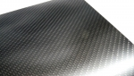Carbon Dauerdruckplatte 250 mm x 200 mm für Makerbot 5th Generation
